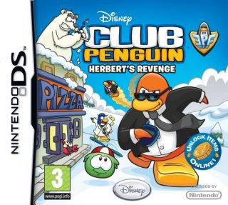 Club Penguin: Herbert's Revenge til DS
