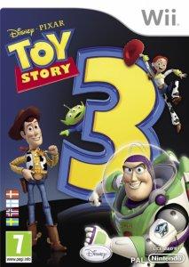 Toy Story 3 til Wii