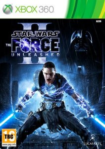 The Force Unleashed II til Xbox 360