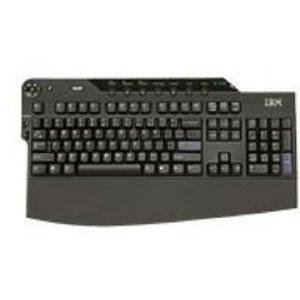 Lenovo ThinkPlus Enhanced Performance USB Keyboard