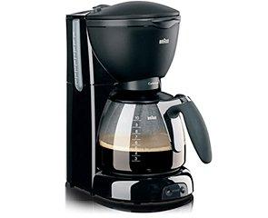 Braun KF560 CaféHouse