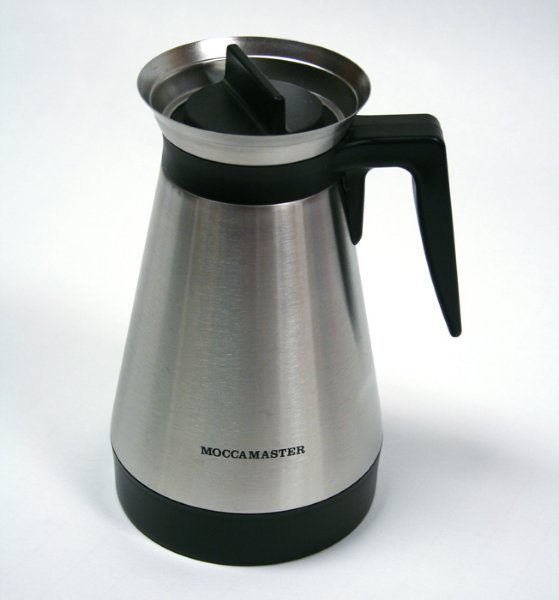 Moccamaster KBT741