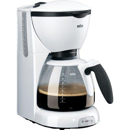 Braun KF520 CaféHouse