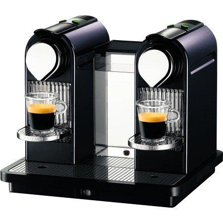Nespresso Citiz & Co C130 Grey