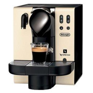 Nespresso Lattissima F310 Chreme