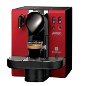 Nespresso Lattissima F310 Red