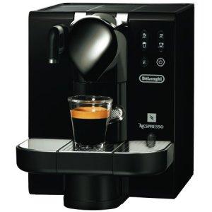 Nespresso Lattissima F315 Black