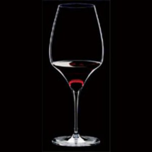 Riedel Vitis Cabernet, Bordeaux Rødvin 2stk.