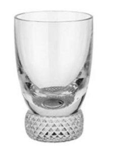 Villeroy & Boch Octavie Shot glass, 64mm