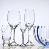 Magnor Glassverk Time Look krystall vann/farris 20cl