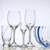 Magnor Glassverk Time Look krystall dram 5cl