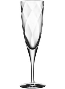 Kosta Boda Château Champagne XL