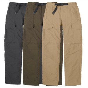 The North Face M Paramount Peak Convertible Pant