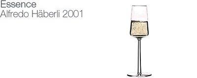 Iittala Essence Champagne 21cl