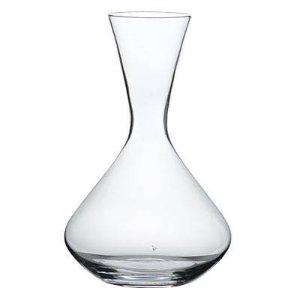 Hadeland Glassverk Sentimento Lampedusa, r›dvin dekanter 210 cl