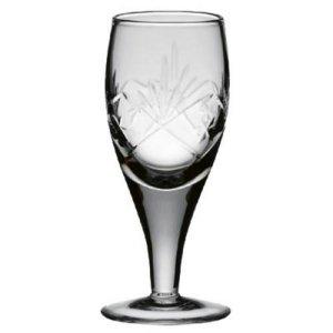 Hadeland Glassverk Finn hetvin 7cl