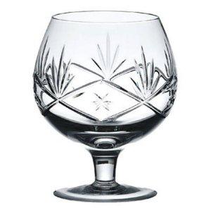 Hadeland Glassverk Finn cognac 32cl