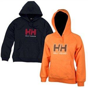 Helly Hansen HH hoodie Dame