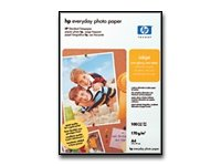 HP Papir Everyday Semigloss A4