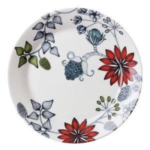 Arabia Finnland Arabia Runo plate 26 cm, Summer Ray