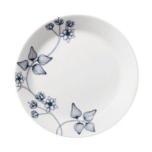 Arabia Finnland Arabia Runo plate 21 cm, Winter Star