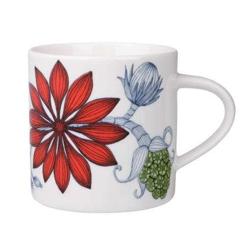 Arabia Finnland Arabia Runo mug 0,35 l, Autumn Glow