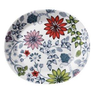 Arabia Finnland Arabia Runo dish 36 cm, Summer Ray