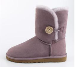 Ugg Australia Bailey Button (Dame)