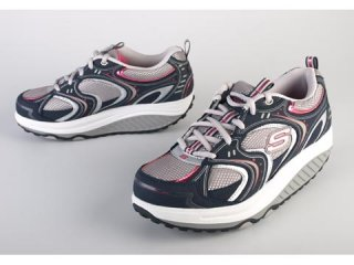 Skechers Shape Ups Action Packed