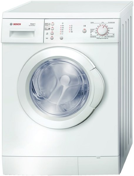 Bosch WAE32161SN