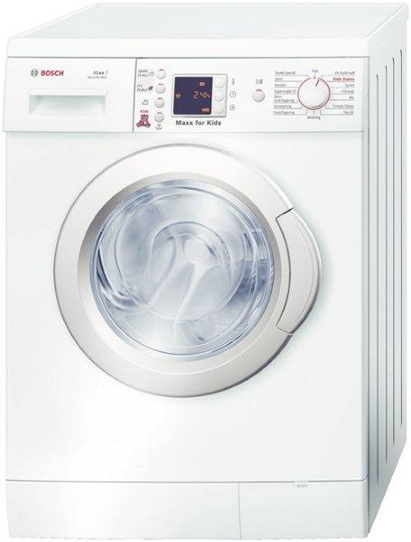 Bosch WAE284E1SN