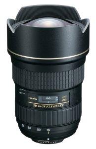 Tokina AT-X 16-28 F2.8 PRO FX for Nikon