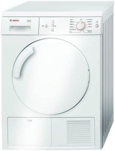 Bosch WTE841E1SN
