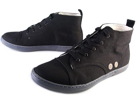 Gram Shoes 383g Canvas