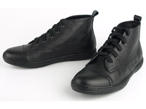 Gram Shoes 383g Leather