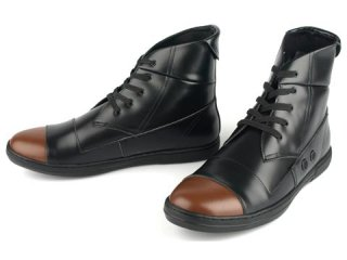 Gram Shoes 420g Leather