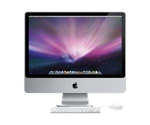 """Apple iMac 24"""" 2.66 GHz"""