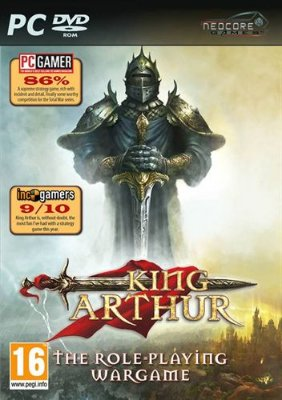 King Arthur til PC