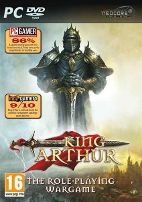 King Arthur til PC