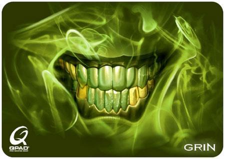Qpad Qpad CT Grin Special Edition