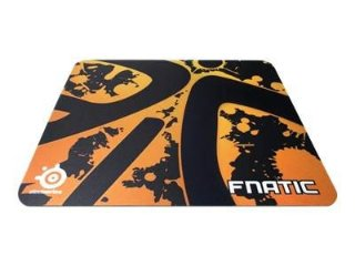 SteelSeries QcK Fnatic Limited Edition