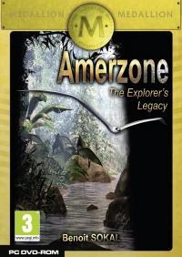 Amerzone (Medallion) til PC
