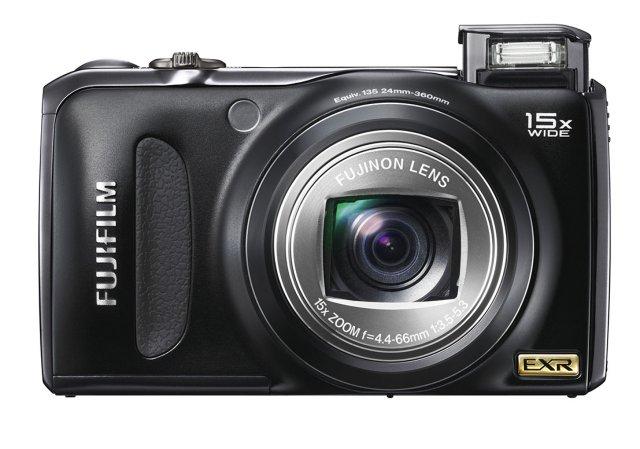 Fujifilm FinePix F300 EXR