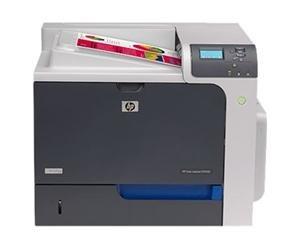 HP Color LaserJet CP4525dn