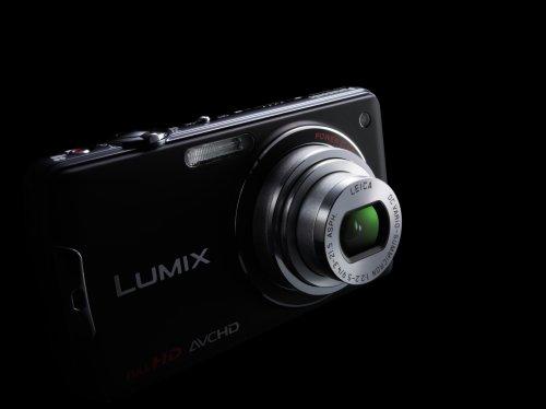 Panasonic Lumix DMC-FX700