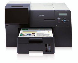 Epson Business Inkjet B510DN