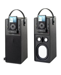 Audio Pro Porto Go