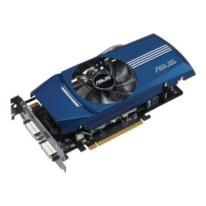 Asus GeForce GTX 460 TOP 1 GB