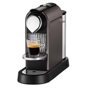 Nespresso Citiz C110TI