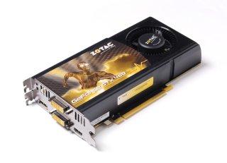 Zotac GeForce GTX 460 1 GB